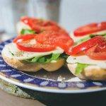 トマトサンド